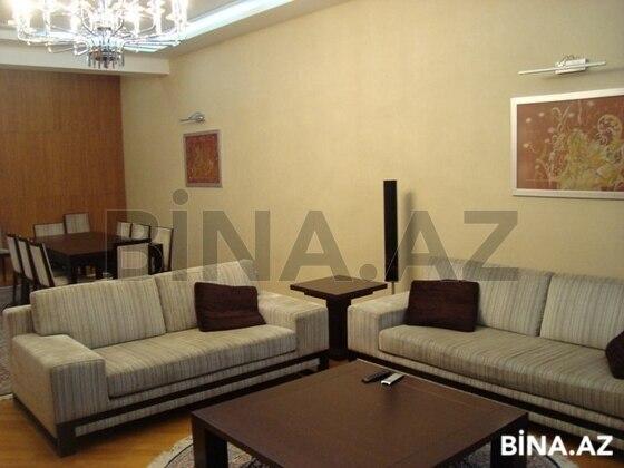 4 otaqlı yeni tikili - Nərimanov r. - 200 m² (1)