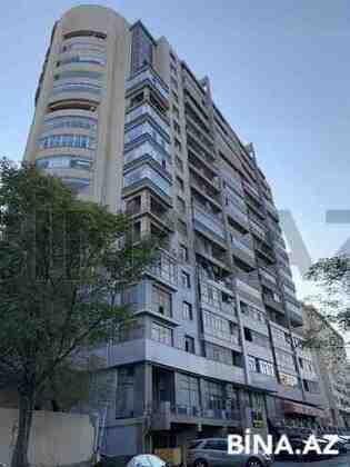 3 otaqlı yeni tikili - Elmlər Akademiyası m. - 135 m² (1)