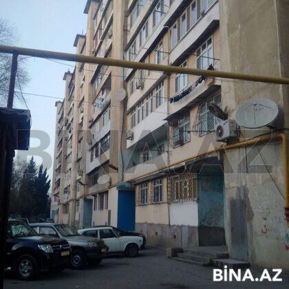 2 otaqlı köhnə tikili - Azadlıq Prospekti m. - 60 m² (1)