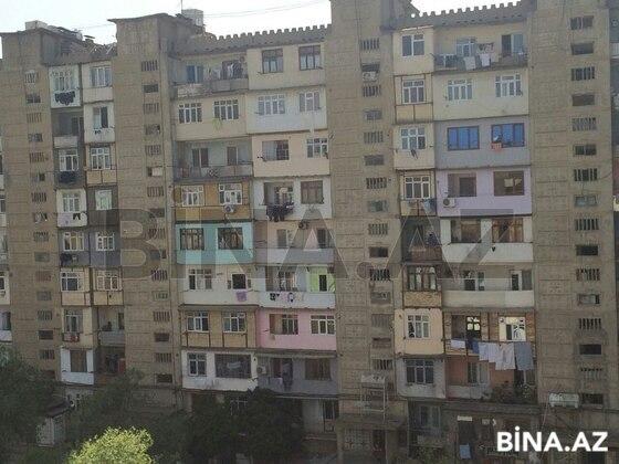 3 otaqlı köhnə tikili - Azadlıq Prospekti m. - 70 m² (1)