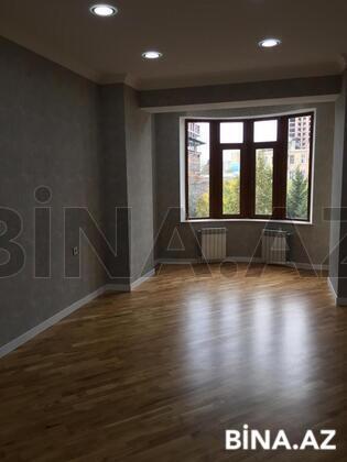 3 otaqlı yeni tikili - Nəsimi r. - 121 m² (1)
