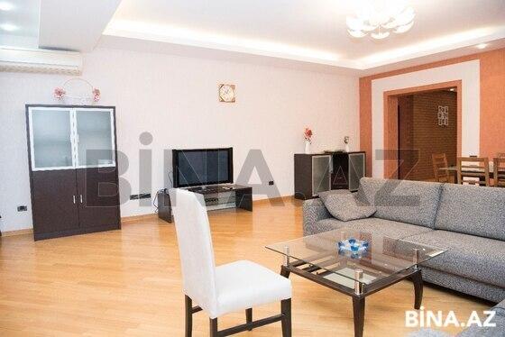 5 otaqlı yeni tikili - 28 May m. - 250 m² (1)