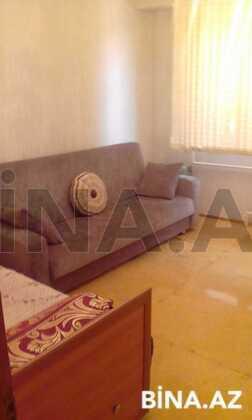 3 otaqlı köhnə tikili - Nərimanov r. - 95 m² (1)