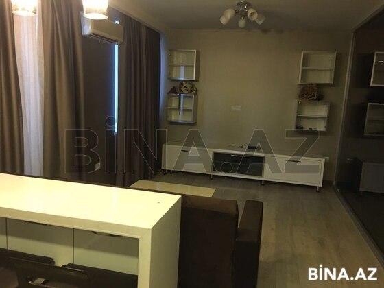 2 otaqlı köhnə tikili - Sahil m. - 56 m² (1)