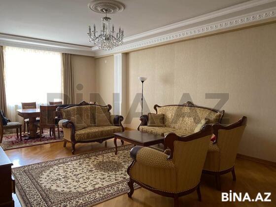 4 otaqlı yeni tikili - Nizami m. - 171 m² (1)