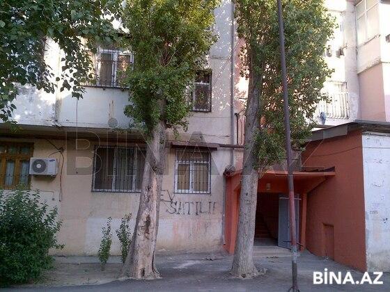 2 otaqlı köhnə tikili - Nəsimi m. - 47 m² (1)