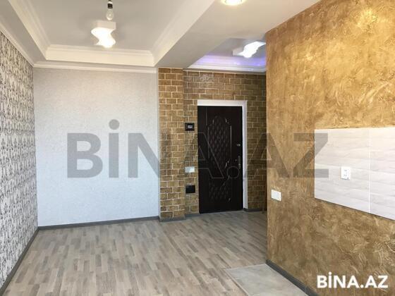 1 otaqlı yeni tikili - Xırdalan - 38 m² (1)