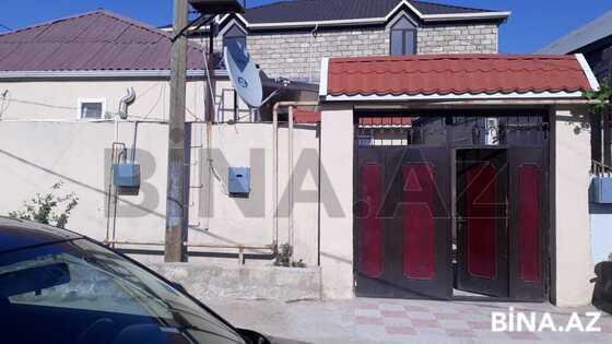 3 otaqlı ev / villa - Sabunçu q. - 90 m² (1)