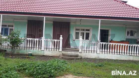 2 otaqlı ev / villa - Şəmkir - 800 m² (1)
