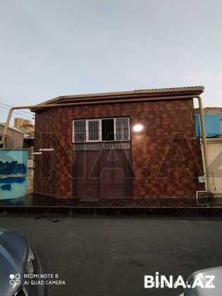 3 otaqlı ev / villa - Badamdar q. - 200 m² (1)