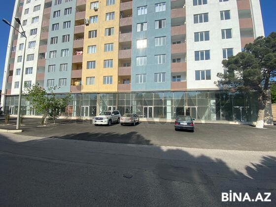 Obyekt - Qara Qarayev m. - 1100 m² (1)