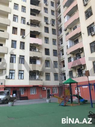 5 otaqlı yeni tikili - Nəsimi r. - 270 m² (1)
