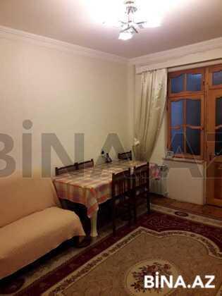2 otaqlı köhnə tikili - Yeni Günəşli q. - 40 m² (1)