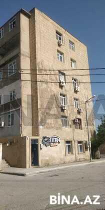 2 otaqlı köhnə tikili - Lökbatan q. - 50 m² (1)