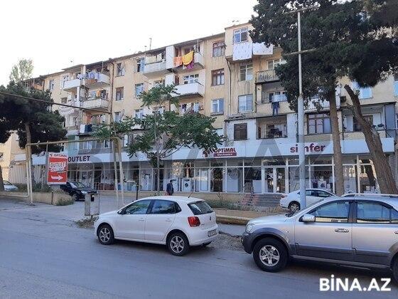 2 otaqlı köhnə tikili - Bakıxanov q. - 48 m² (1)