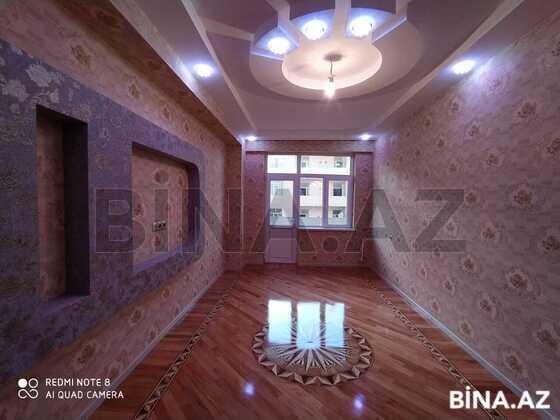 3 otaqlı yeni tikili - Xırdalan - 95 m² (1)