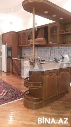 4 otaqlı yeni tikili - Nəsimi r. - 205 m² (1)