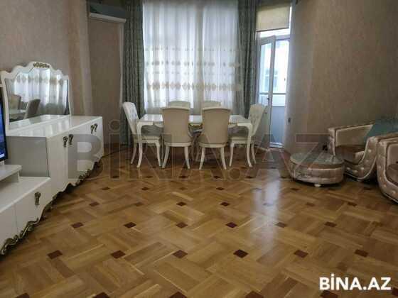 3 otaqlı yeni tikili - Yasamal q. - 147 m² (1)