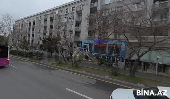 3 otaqlı köhnə tikili - Yasamal r. - 78 m² (1)