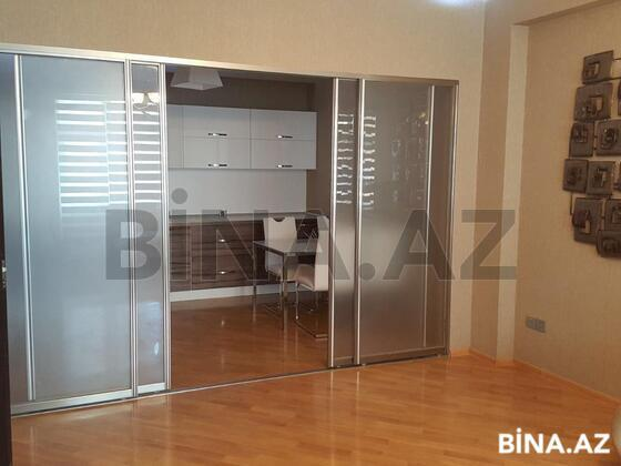 4 otaqlı yeni tikili - Nəsimi r. - 170 m² (1)