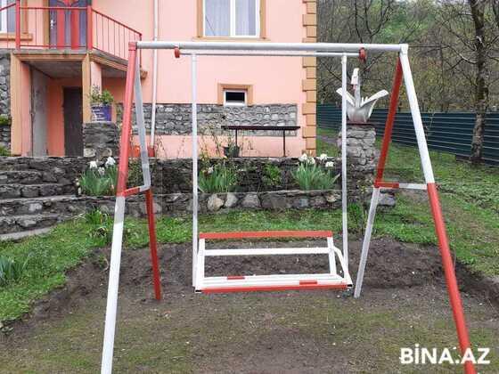 Bağ - Qəbələ - 250 m² (1)
