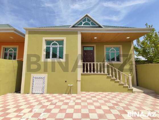 3 otaqlı ev / villa - Zabrat q. - 110 m² (1)