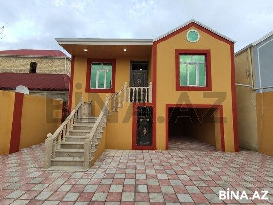 4 otaqlı ev / villa - Zabrat q. - 150 m² (1)