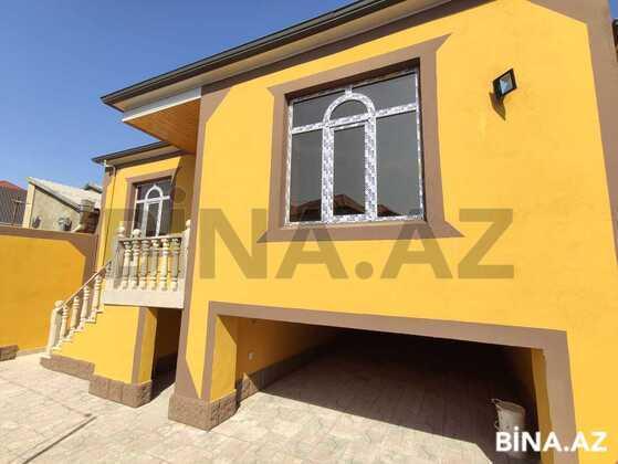 4 otaqlı ev / villa - Zabrat q. - 140 m² (1)