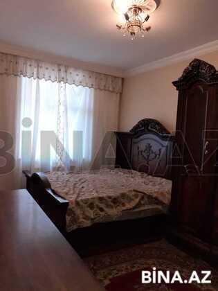 2 otaqlı yeni tikili - Yeni Yasamal q. - 85 m² (1)
