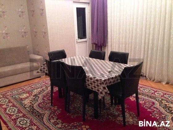 3 otaqlı yeni tikili - Nərimanov r. - 105 m² (1)