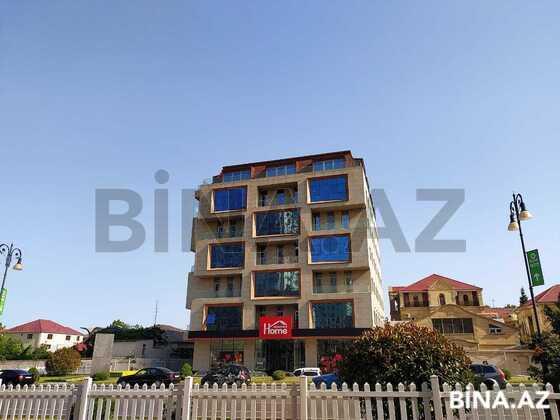 6 otaqlı ofis - Nəsimi m. - 200 m² (1)