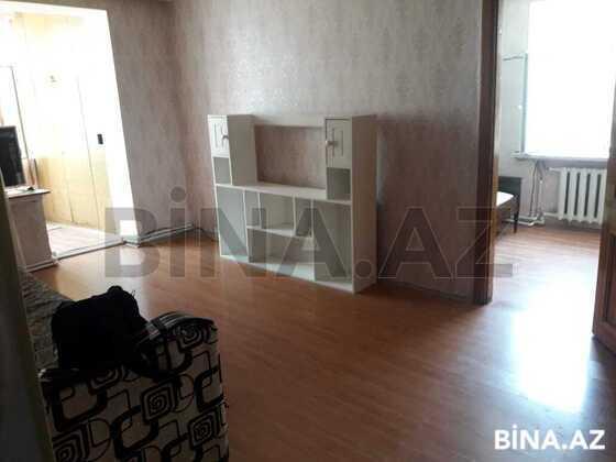 2 otaqlı köhnə tikili - Badamdar q. - 45 m² (1)