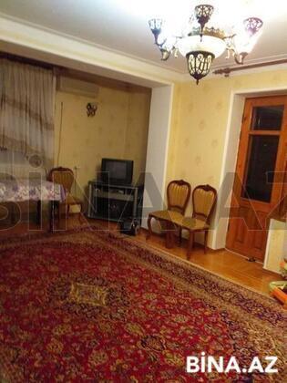 2 otaqlı köhnə tikili - Elmlər Akademiyası m. - 75 m² (1)
