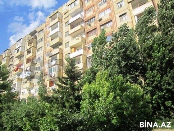 3 otaqlı köhnə tikili - Əhmədli q. - 80 m² (1)