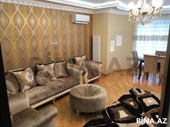 4 otaqlı yeni tikili - Nəsimi r. - 150 m² (1)