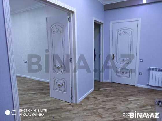 2 otaqlı yeni tikili - Azadlıq Prospekti m. - 98 m² (1)