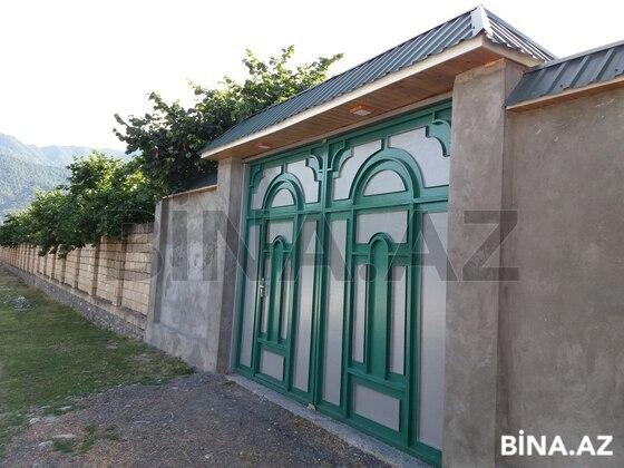 3 otaqlı ev / villa - Qəbələ - 90 m² (1)