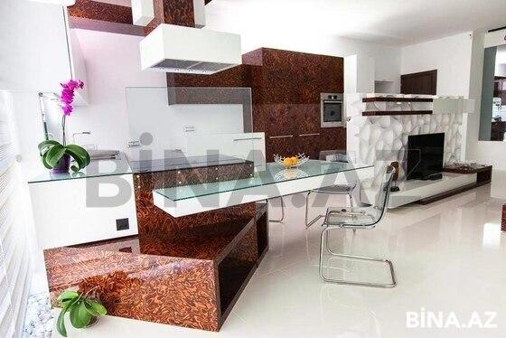 4 otaqlı yeni tikili - Nərimanov r. - 125 m² (1)