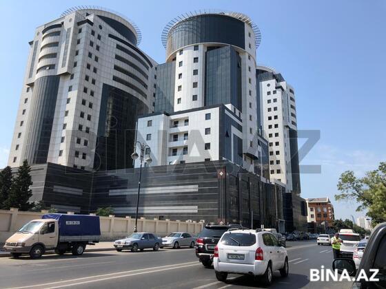 11 otaqlı ofis - Nərimanov r. - 250 m² (1)