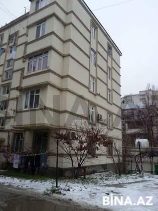1 otaqlı köhnə tikili - 8-ci mikrorayon q. - 29 m² (1)