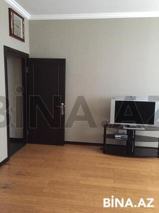 2 otaqlı yeni tikili - Binəqədi r. - 72 m² (1)