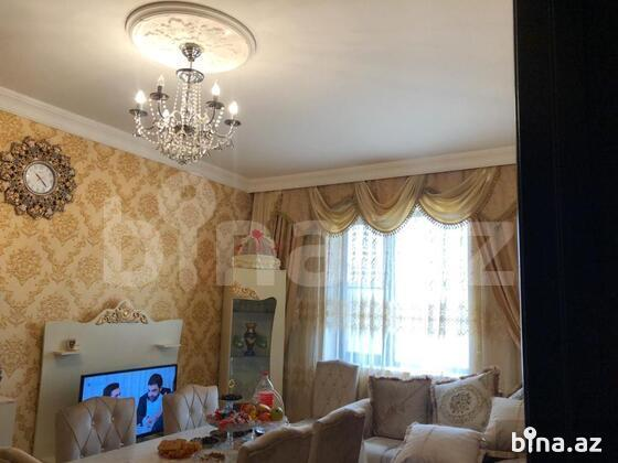 Bağ - Buzovna q. - 105 m² (1)