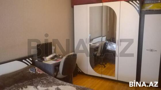 2 otaqlı yeni tikili - Nəriman Nərimanov m. - 92 m² (1)