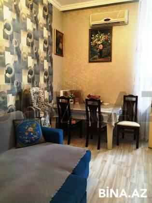 2 otaqlı köhnə tikili - Səbail r. - 56 m² (1)