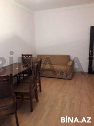 2 otaqlı köhnə tikili - 20 Yanvar m. - 40 m² (1)