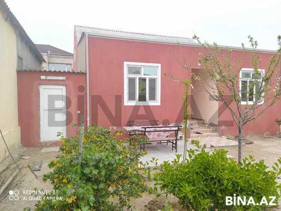 3 otaqlı ev / villa - Pirşağı q. - 100 m² (1)