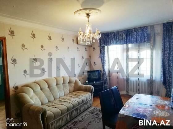 3 otaqlı yeni tikili - Xətai r. - 90 m² (1)