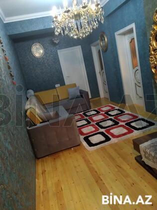 3 otaqlı yeni tikili - Əhmədli m. - 72 m² (1)