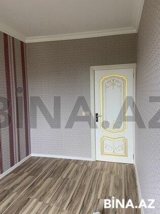2 otaqlı köhnə tikili - Memar Əcəmi m. - 48 m² (1)