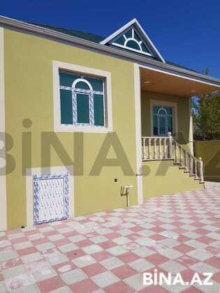 3 otaqlı ev / villa - Zabrat q. - 90 m² (1)